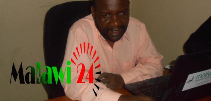 Photo of Simeon Munde