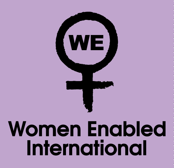 Women Enabled International logo