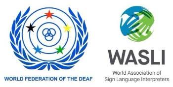 WFD and WASLI Logos