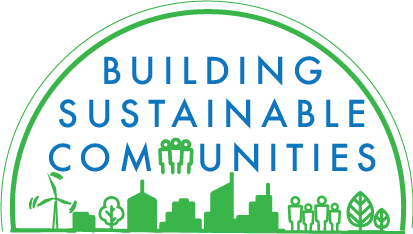 Building Sustainable Communities logo
