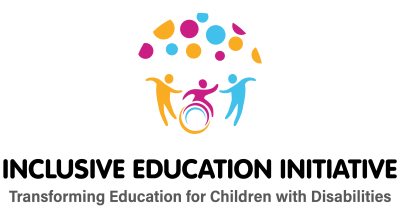 Logo of Inclusive Education Initiative
