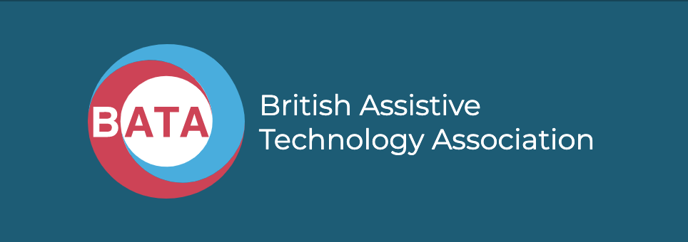 Logo of the British Assistive Technology Association Technology