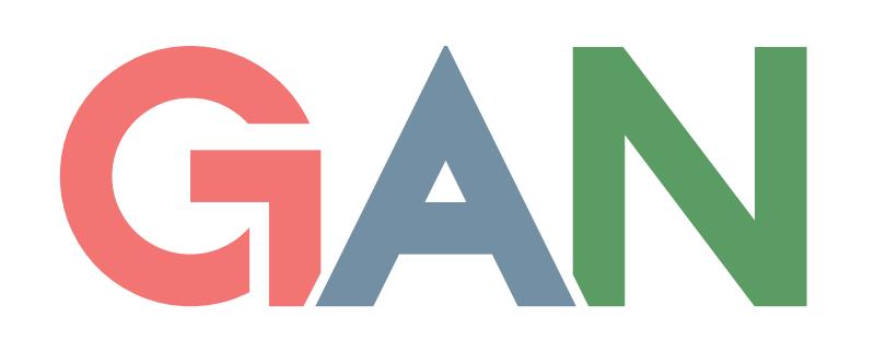 GAN logo
