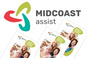 Midcoast Assist logo